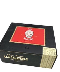 Las Calaveras El 2019 LC50