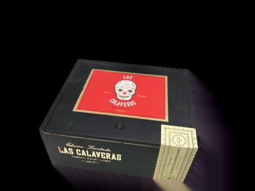 Las Calaveras El 2019 LC54