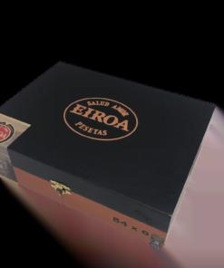 Eiroa Dark 54 x 6