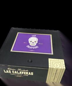 Las Calaveras El 2020 LC48