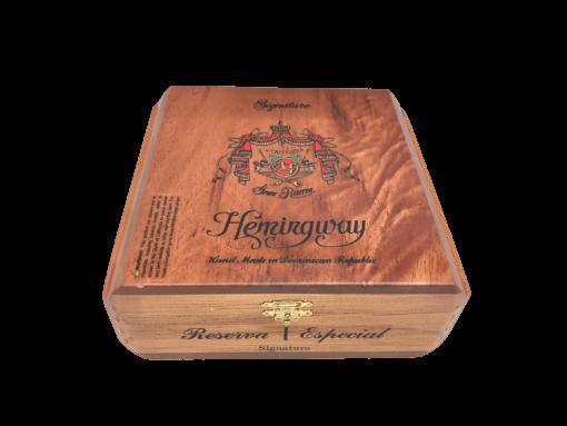 Hemingway Signature