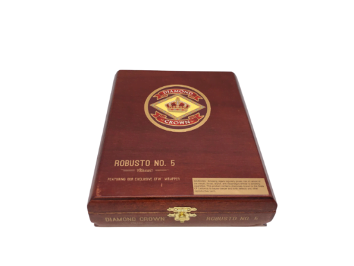 (CFW) Robusto No. 5