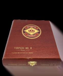 (CFW) Torpedo No. 8