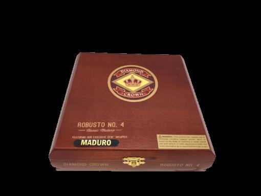 (CFW) Robusto No. 4Maduro