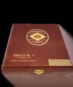 (CFW) Robusto No. 4