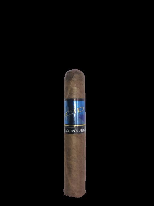 ACID Remi (blue) Kuba Kuba (Sumatra)
