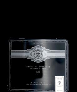 Platinum Scepter Series XS