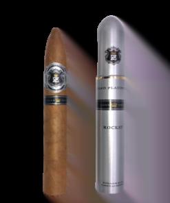 Platinum Crown Series Rocket