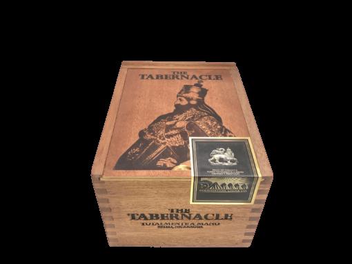 Tabernacle Broadleaf Toro