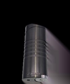 Ellipse Lighter - Gunmetal²