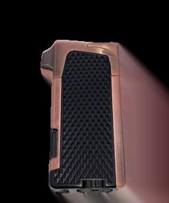 Condor Pipe Lighter Black & Copper