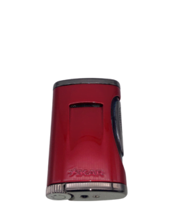 Xidris Lighter - Daytona Red