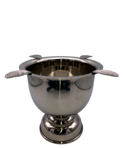 Stinky Cigar Ashtray - Stainless Steel