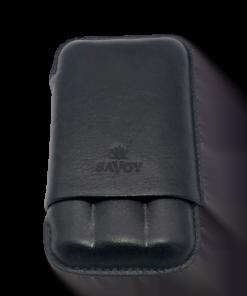 Case - Savoy Robusto Black