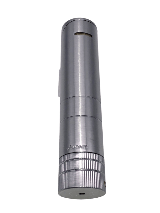 5x64 Turrim Lighter - Silver