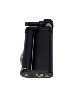 Tomo Black Matte Pipe Lighter