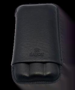 Case - Savoy Immensa Black