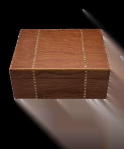 Ironwood Marquetry Medium