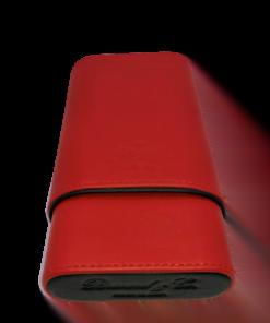 Brizard Case (Gordo) Racing Red & Black