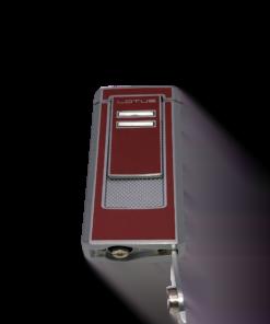 Commander Lighter - Red