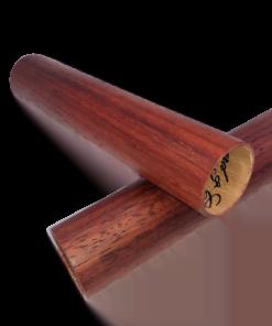 Brizard Cigar Tube Single Redwood