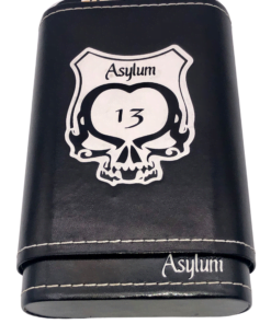 Asylum Pocket Case