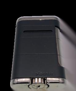 Allume Tabletop Lighter - Black