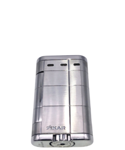 Allume Double Lighter - Silver