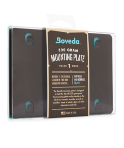 Holder - 320g Mounting Plate