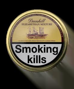 Dunhill Elizabethan - 1.76 oz.