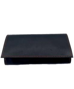4th Generation - Black Leather Roll Up