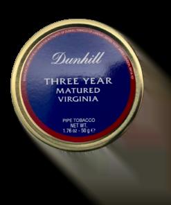 Dunhill 3 Year Matured Virginia - 1.76 oz.