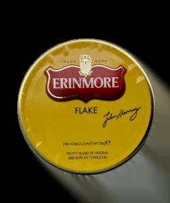 Erinmore Flake 1.76 oz Tin