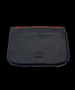 4th Generation - Black Leather Zipper
