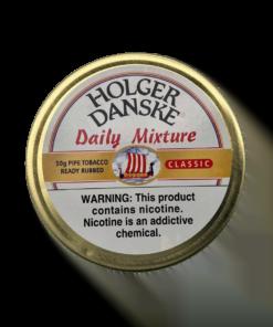 Daily Mixture 50 gram Tin
