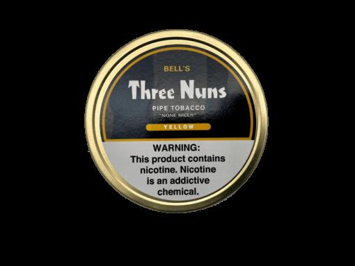 Yellow Tin 1.75 oz