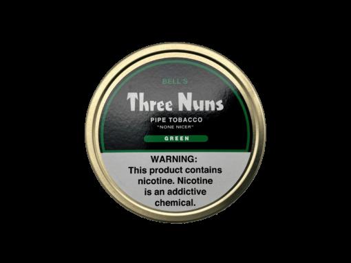 Green Tin 1.75 oz