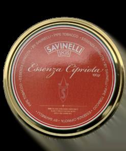 Essenza Cipriota 100g Tin