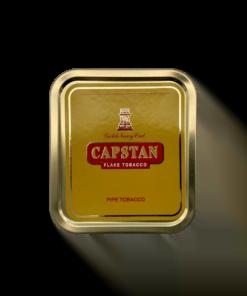Capstan Gold 1.75 oz Tin