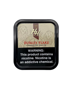 Mac Baren HH Burley Flake Tin 3.5 oz