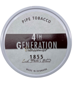 4th Generation 1855 3.5 oz Tin