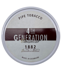 4th Generation 1882 3.5 oz Tin