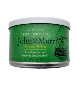 John Marr 2 oz Tin
