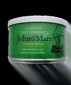 John Marr 2 oz Tin