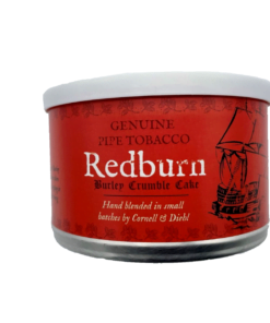 Redburn 2 oz. Tin