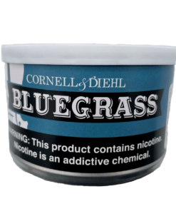 Bluegrass 2 oz. Tin