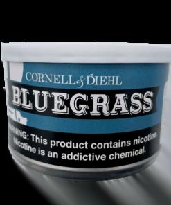 Bluegrass 2 oz. Tin