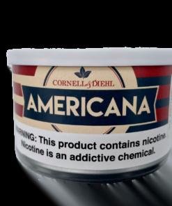 Americana 2 oz. Tin