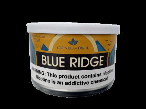 Blue Ridge 2 oz. Tin