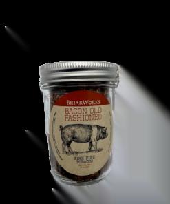 Bacon Old Fashioned 2 oz. Jar
